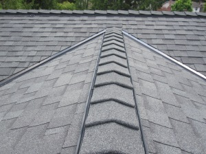 roofing job