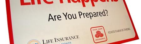 life insurance october