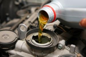 car fluids