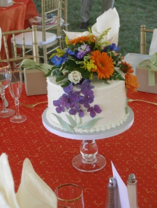 Kroger Design Your Own Cake : How To Pick A Centerpiece For Your Next Party