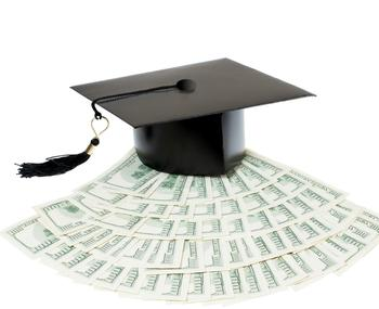 college financial mistakes