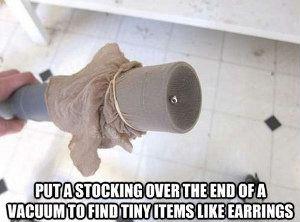 vacuum hack